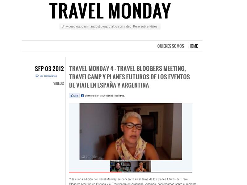 TravelMonday