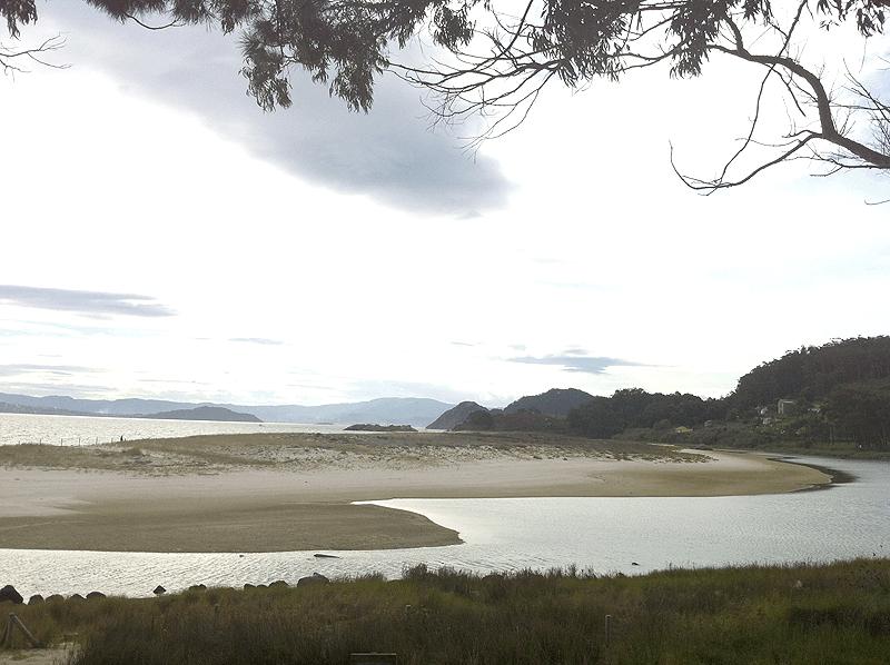 Lago dos Nenos
