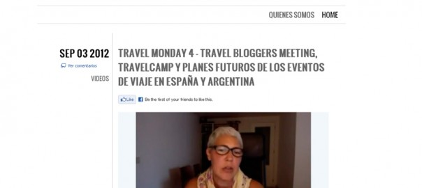TravelMonday