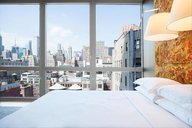 Casa East 29th Street Gramerci, New York - onefinestay