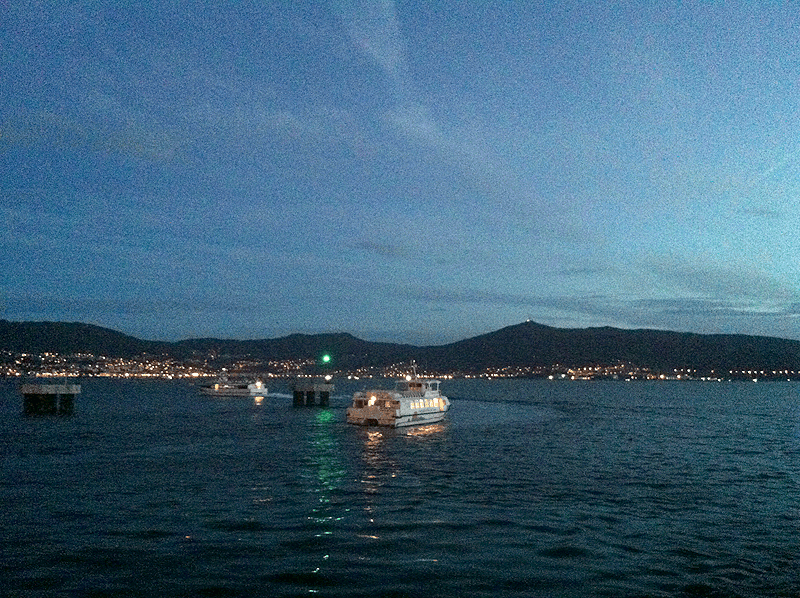 Ría de Vigo