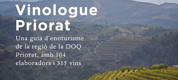 Vinologue Priorat