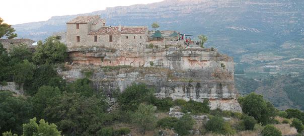 Refugio Ciriac Bonet de Siurana
