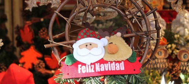 Navidad en Barcelona con niños