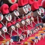 El Caga Tió es un clásico de la Navidad catalana