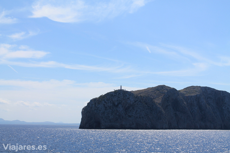 Cabo Formentor