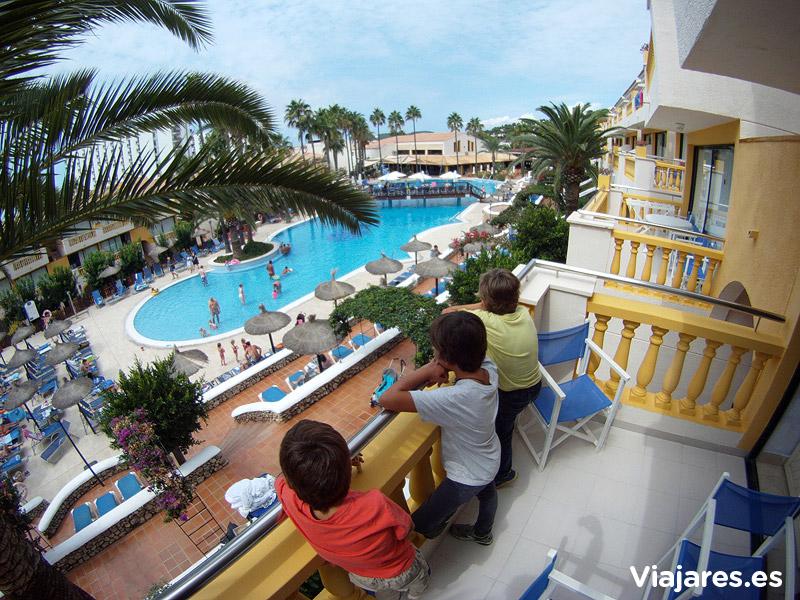Alojamiento Royal Son Bou, Menorca