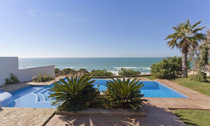 Alojamientos en la provincia andaluza de Cádiz