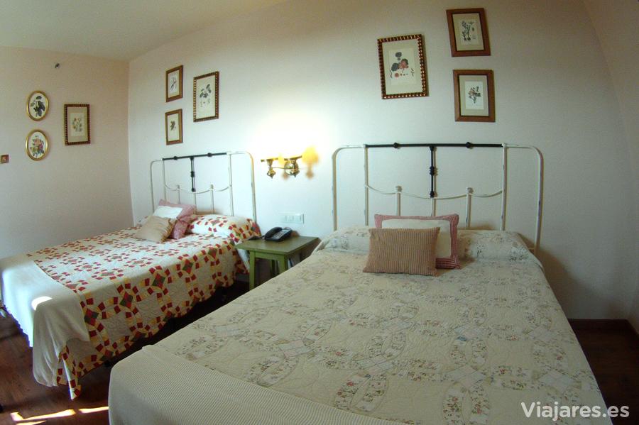 Habitación en Hotel Gold River de PortAventura