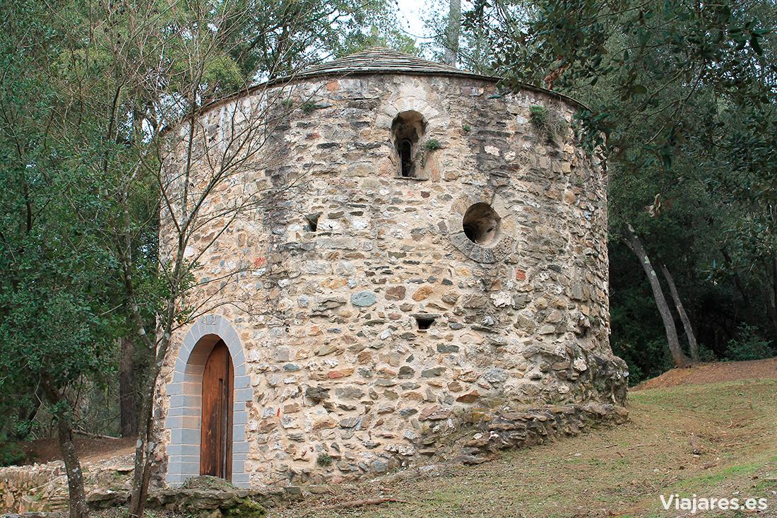 Ermita de Sant Adjutori