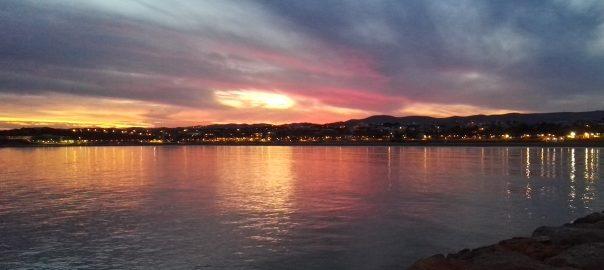 Vilanova i la Geltrú en Costa Barcelona