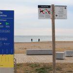 Playa de El Prat
