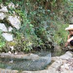 La Font del Burgar, siempre con agua