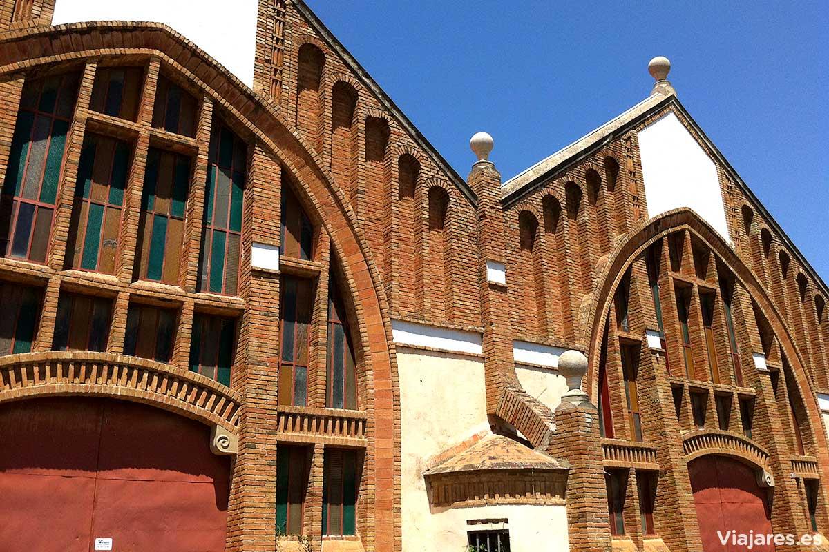 Celler Cooperatiu de Espluuga de Francolí, Tarragona