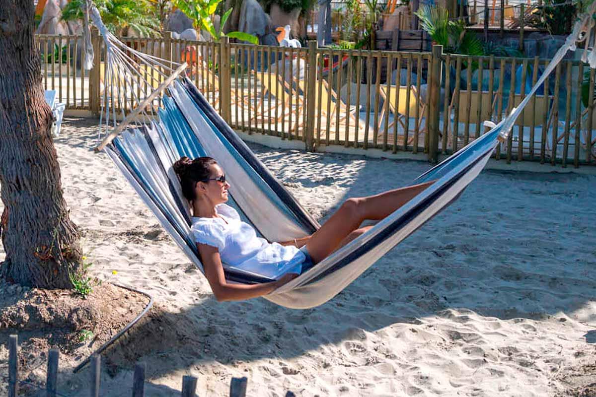 Relax en Yelloh Village