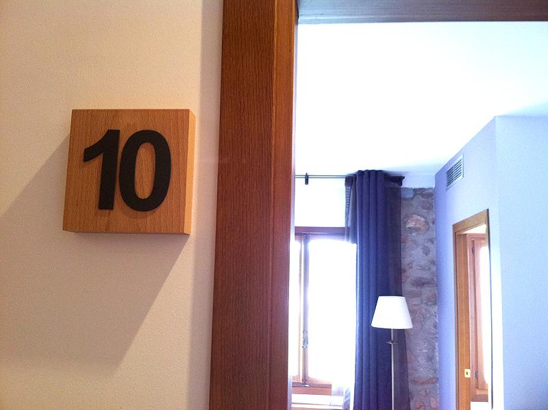 Nuestra habitación 10