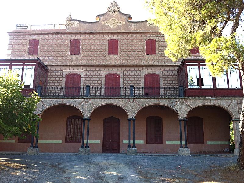 Casa de la Mina