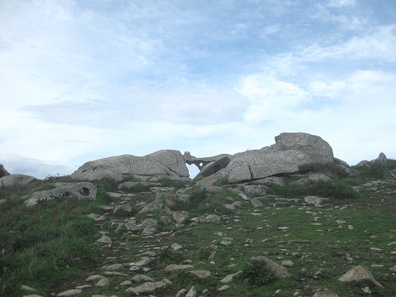 Pedra da Campá