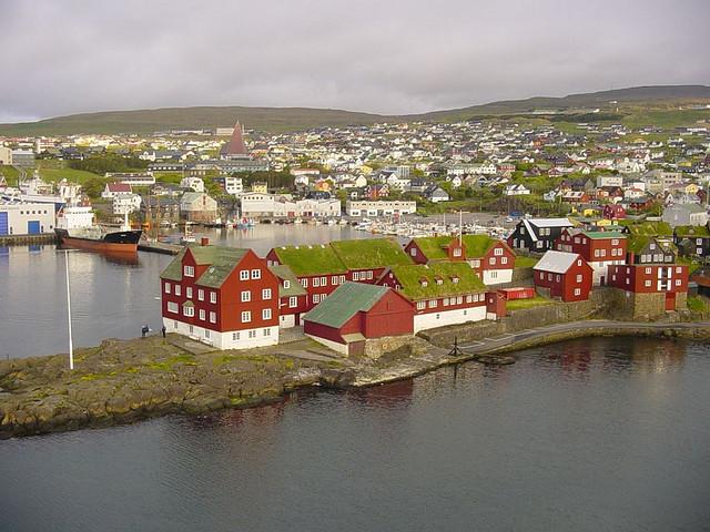 Islas Feroe (By Ørvar)