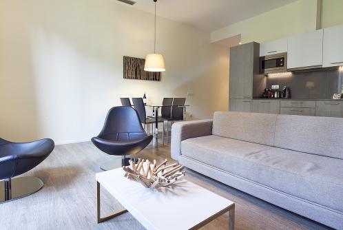 Apartamento de Aspasios