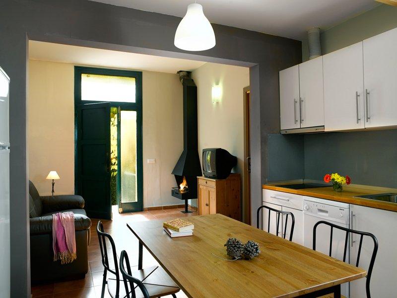 Apartamentos en Villa Engracia